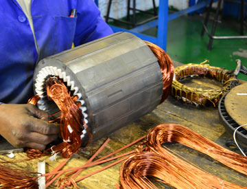 Rewinding Electro Motor Semarang